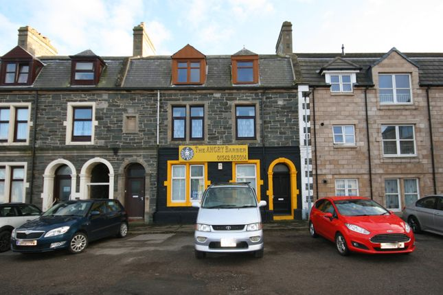 Thumbnail Flat for sale in 6A St Andrews Square, Buckie
