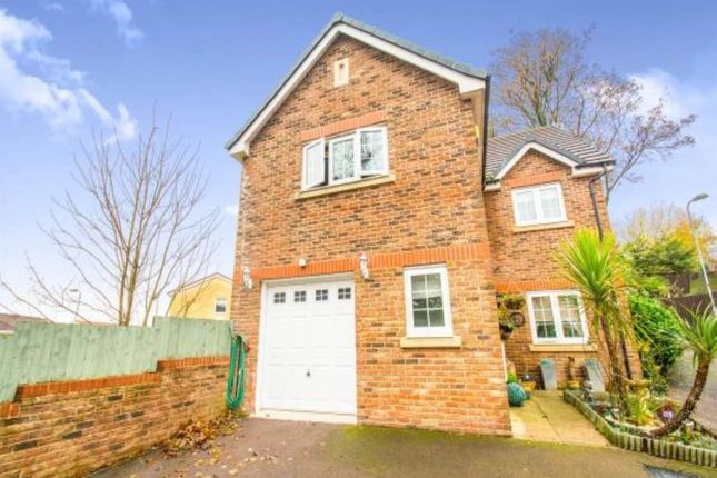 Thumbnail Property for sale in Westfield Gardens, Newport