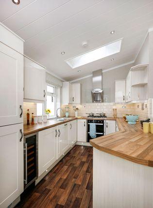 Kitchen of Barholm Road, Tallington, Stamford PE9