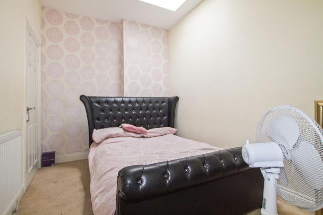 Bedroom Two of Argyle Street, Eastville, Bristol BS5
