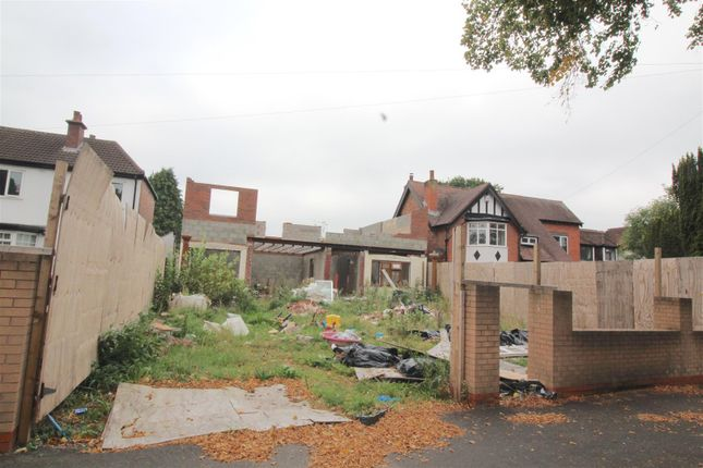 Thumbnail Detached house for sale in Stoney Lane, Yardley, Birmingham