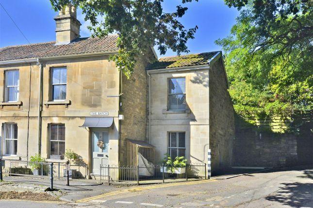 Thumbnail Cottage for sale in 27 The Batch, Batheaston, Bath