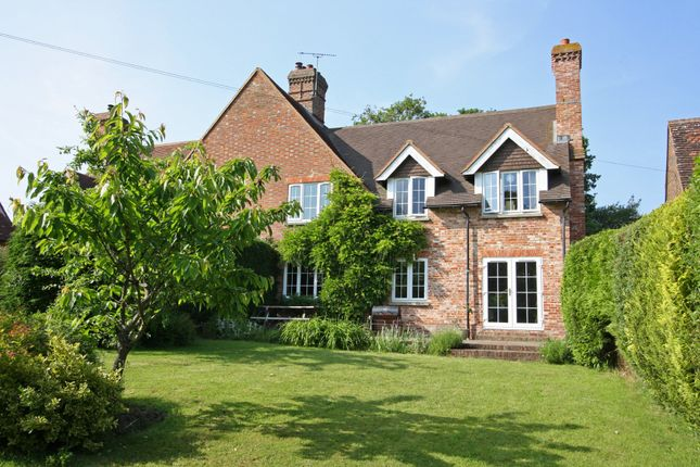 Thumbnail Semi-detached house for sale in Sunnybank, The Mount, Flimwell, Wadhurst