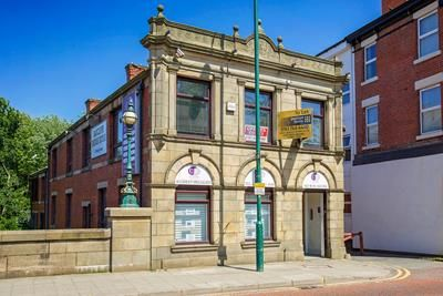 Office to let in Suite 4, Radcliffe Bridge House, 1 Stand Lane, Radcliffe, Greater Manchester