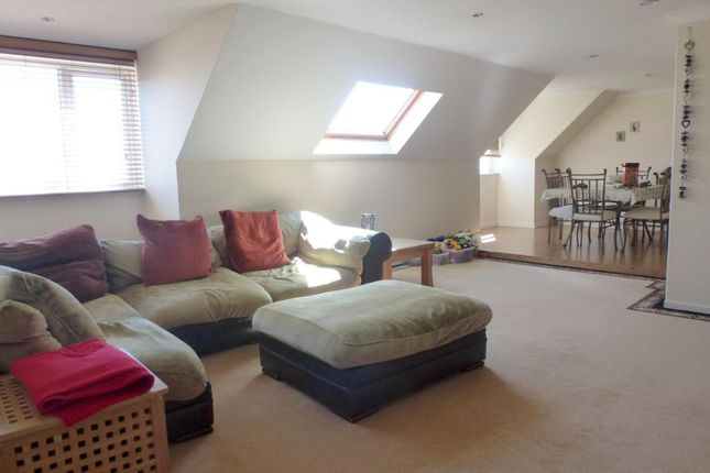 Thumbnail Flat to rent in Blakes Way, Eastbourne