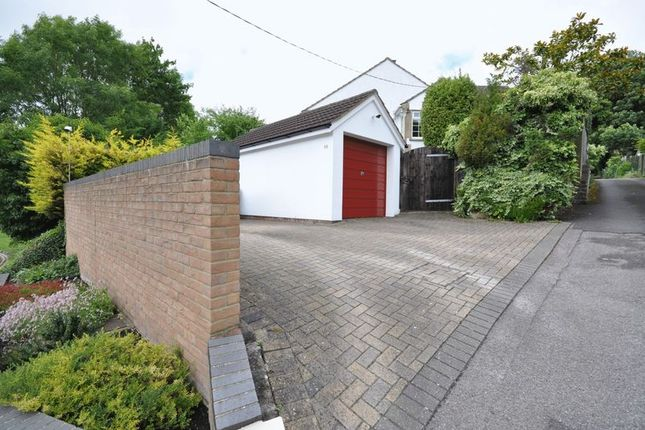 Thumbnail Detached house for sale in Copheap Lane, Warminster