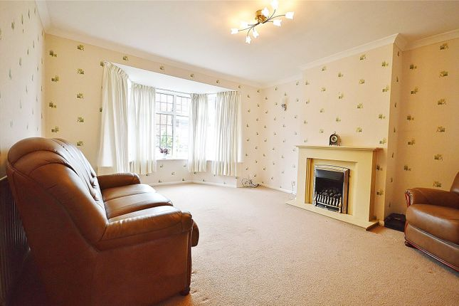 Thumbnail Semi-detached house for sale in Leveret Close, Garston, Hertfordshire