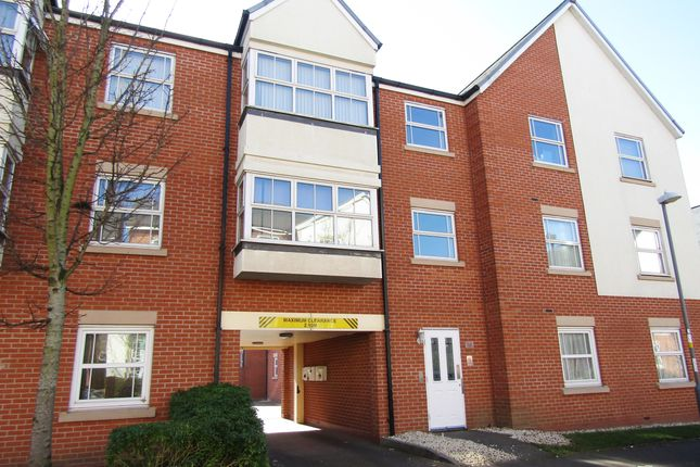 Thumbnail Flat for sale in Hospital Street, Erdington, Birmingham