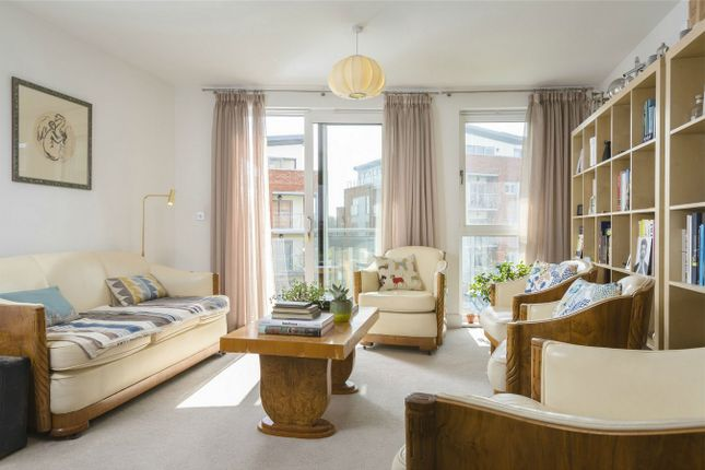 Thumbnail Flat for sale in Charrington Place, St Albans, Hertfordshire