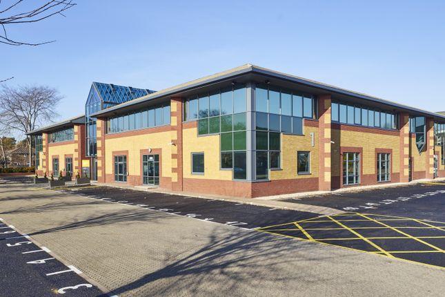 Thumbnail Office to let in Building 1 Genesis Business Park, Albert Drive, Woking