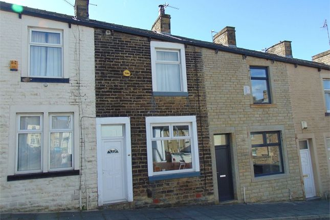 2 bed terraced house for sale in Ainslie Street, Burnley, Lancashire BB12