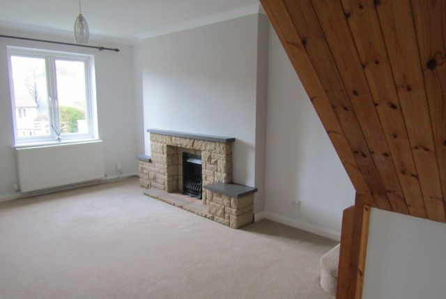 Lounge of Slade Close, Plymstock, Plymouth PL9