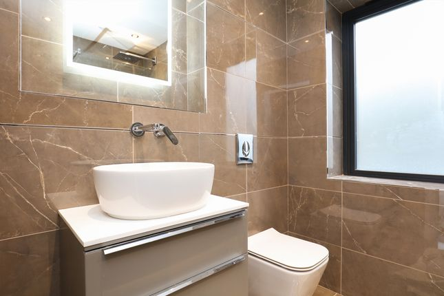 Example Shower Room From Plot 2