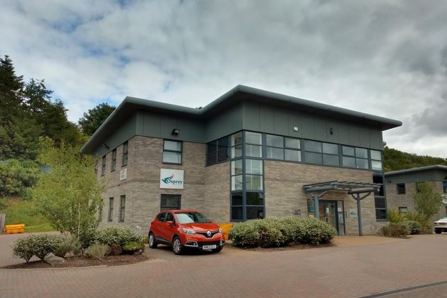 Thumbnail Office to let in Ground Floor Suite, 22, Abercrombie Court, Westhill