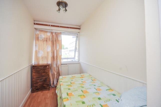 Bedroom of Belvoir Close, London SE9