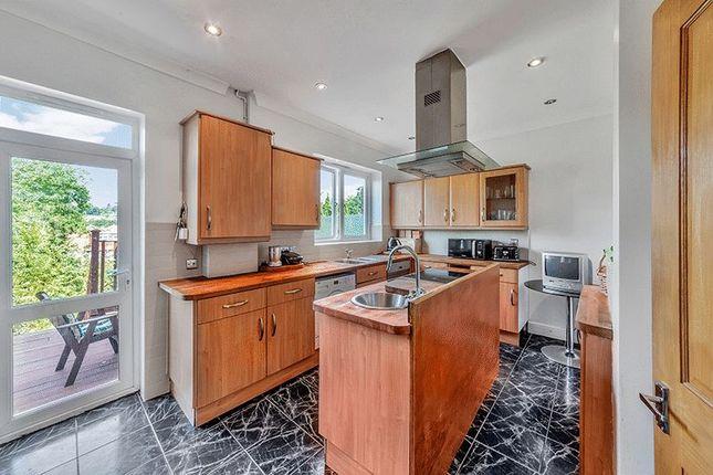Kitchen of Florida Road, Thornton Heath CR7
