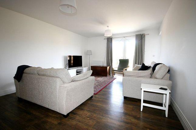 Thumbnail Flat to rent in Allanfield, Edinburgh
