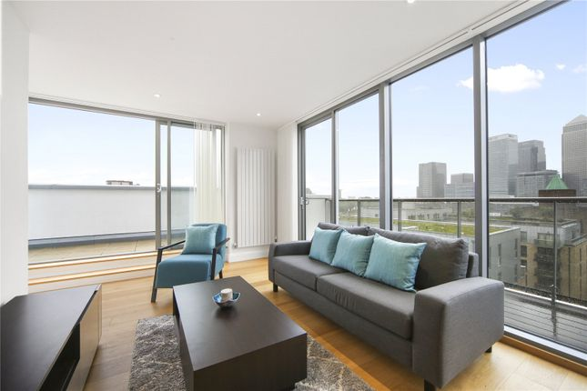 Thumbnail Flat to rent in Lucienne Court, 72 Lindfield Street, London
