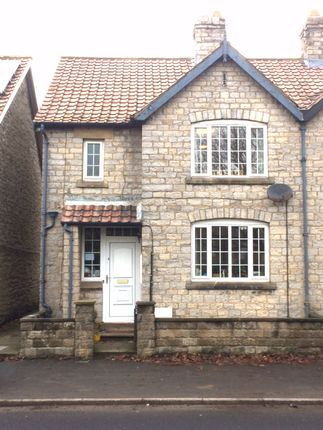 3 bed semi-detached house for sale in Main Street, Nawton