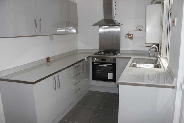 Thumbnail Flat to rent in Melrose Street, Leicester