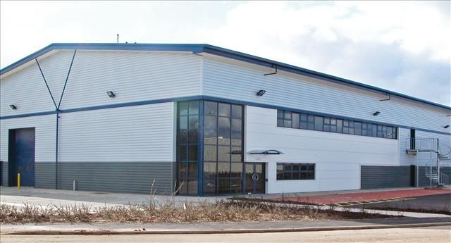 Thumbnail Light industrial to let in Unit 12, Cathedral Park, Belmont Industrial Estate, Durham