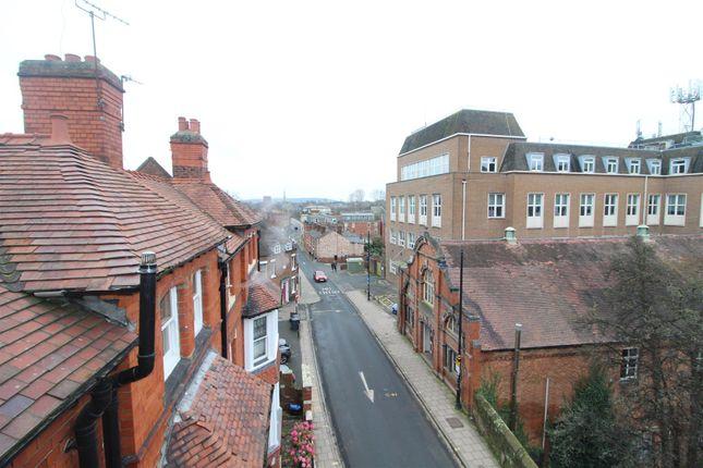 Img_9967 of 1 Beechwood House, Town Walls, Shrewsbury SY1