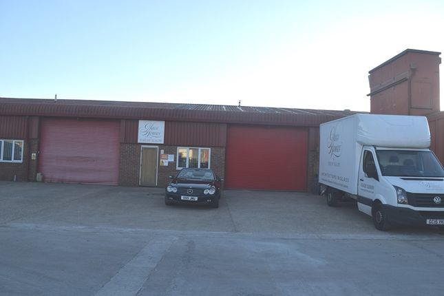Thumbnail Industrial to let in Blacknest Industrial Park, Blacknest, Alton