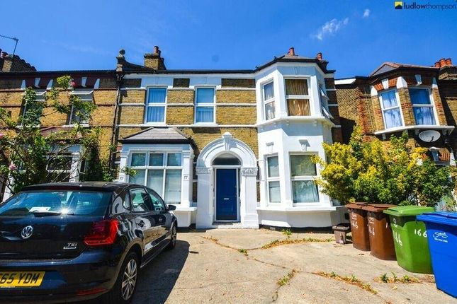 Thumbnail Terraced house to rent in Barry Road, London