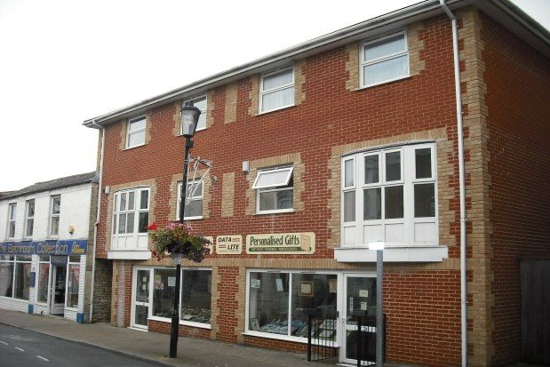 Thumbnail 1 bed flat to rent in 89-90 High Street, Ryde