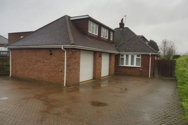 Thumbnail Property to rent in Hitchin Road, Clifton, Shefford