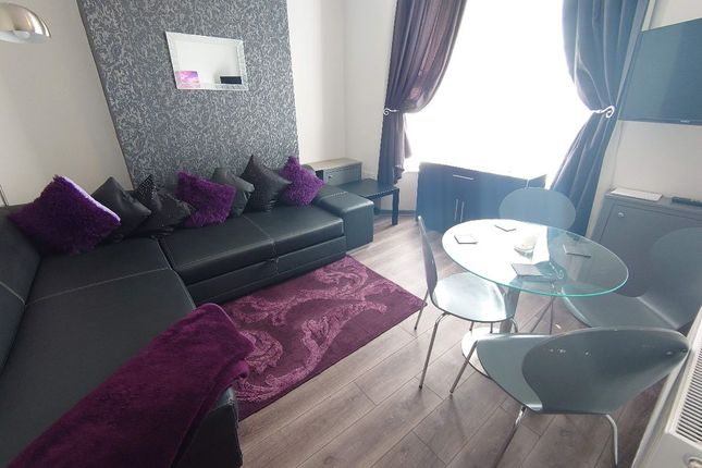 Thumbnail Terraced house to rent in Magdala Street, Liverpool