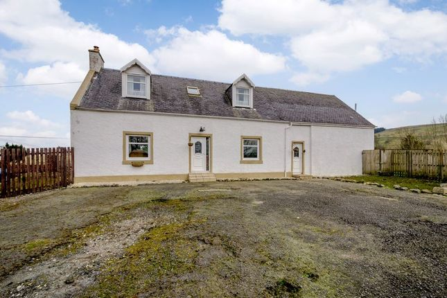 Thumbnail Detached house for sale in New Cumnock, Cumnock