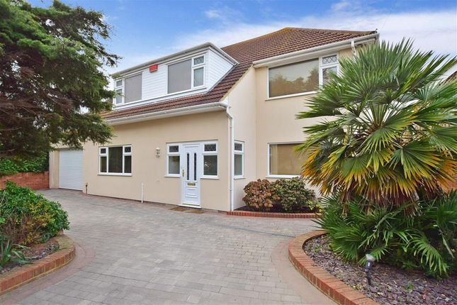 Thumbnail Detached house for sale in Green Road, Birchington, Kent