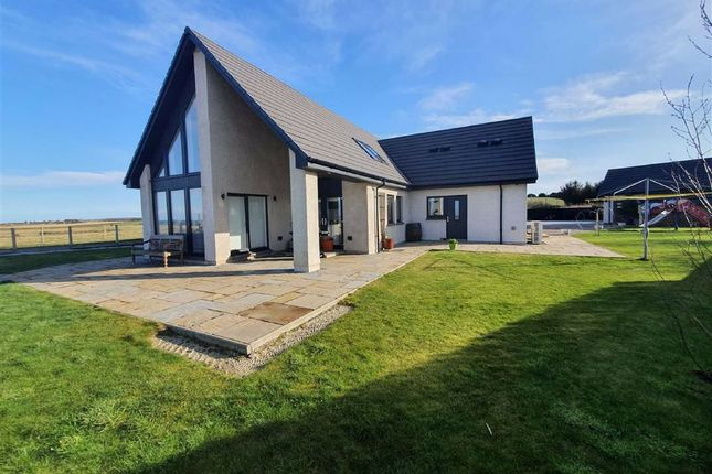 Thumbnail Detached bungalow for sale in Portgordon, Buckie