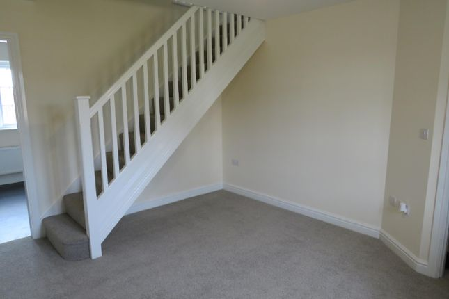 Living Room of Poppyfield Road, Wootton, Northampton NN4