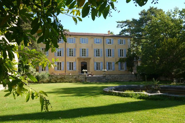 Thumbnail Property for sale in Puyricard, Bouches Du Rhone, France