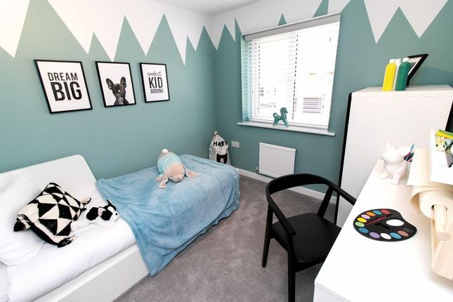 Bedroom of Maplewood Drive, Middlesbrough TS6