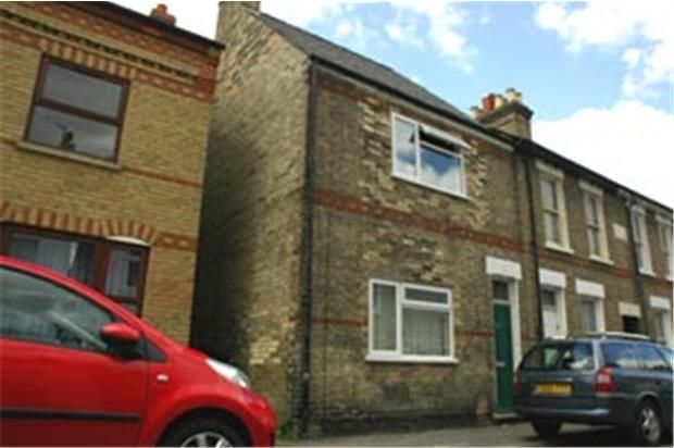 1 bed flat to rent in Catharine Street, Cambridge