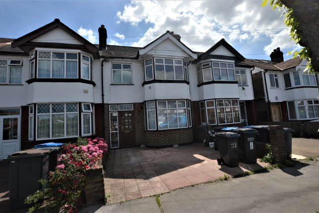 Thumbnail Terraced house to rent in Davidson Road, Addiscombe, Croydon