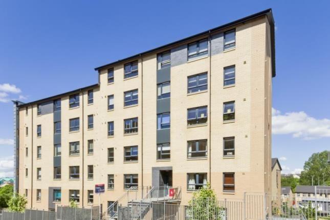 Thumbnail Flat for sale in Oban Drive, North Kelvinside, Glasgow