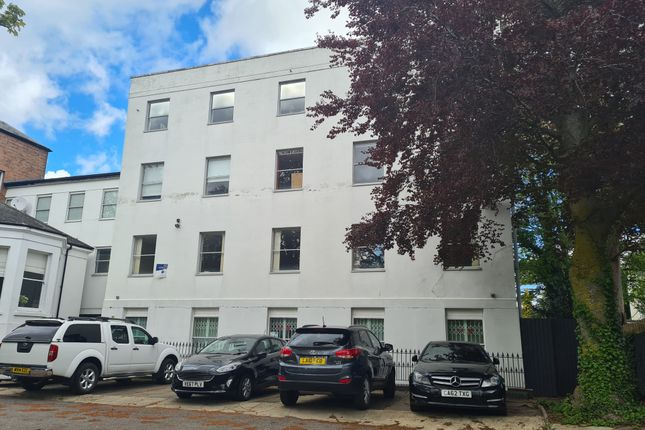 Thumbnail Office to let in Beaufort Buildings, Spa Road, Gloucester