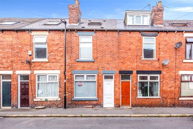 3 bed terraced house for sale in Warwick Terrace, Sheffield, South Yorkshire S10