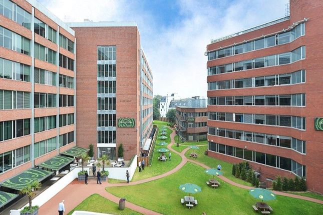 Thumbnail Office to let in Chester House, Fulham Green, 81-83 Fulham High Street, Fulham