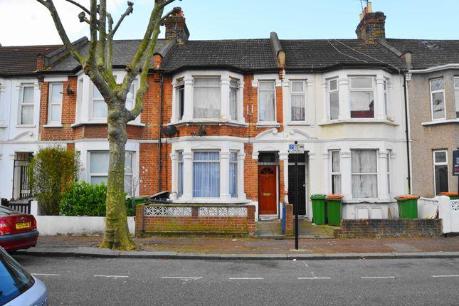 Thumbnail Terraced house for sale in Macaulay Road, East Ham