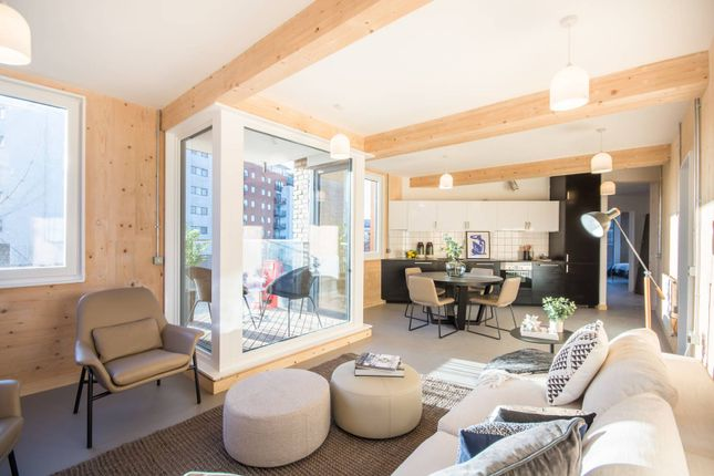 Thumbnail Property for sale in Blaker Road, Stratford