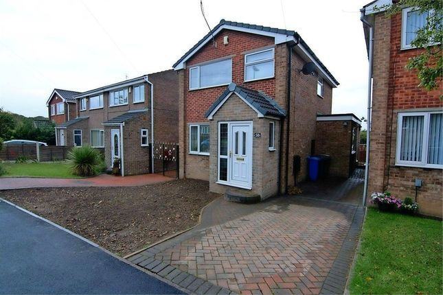 Thumbnail Detached house for sale in Wadsworth Avenue, Sheffield, South Yorkshire