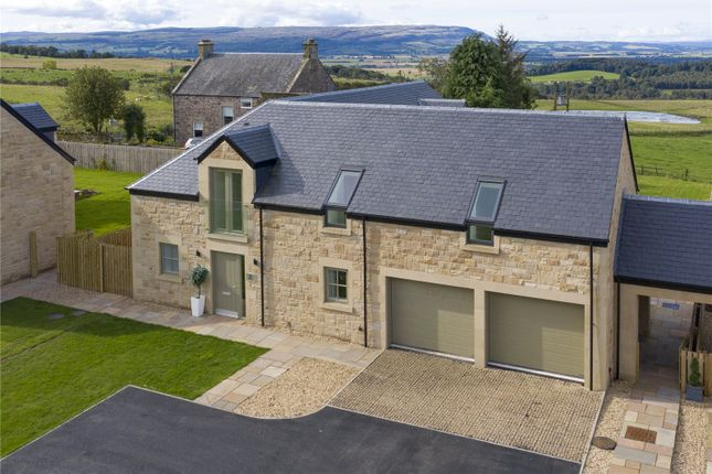 Detached house for sale in House 2 - Pendreich Farm Steading, Bridge Of Allan, Stirling