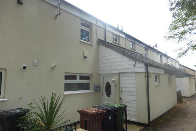 Thumbnail Property to rent in Paynesholm, Peterborough