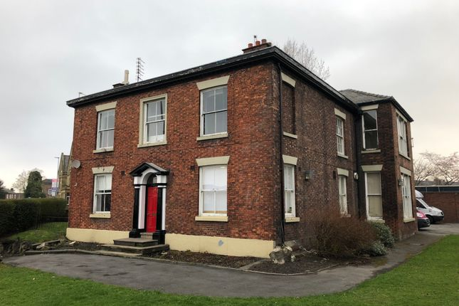 Thumbnail Shared accommodation to rent in 262 Liverpool Road, Manchester