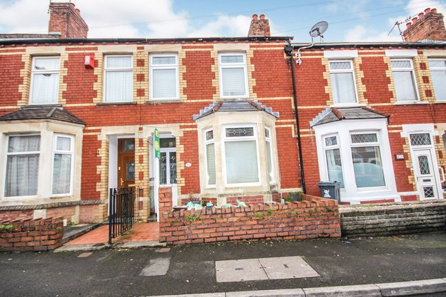 Violet Place, Whitchurch, Cardiff CF14